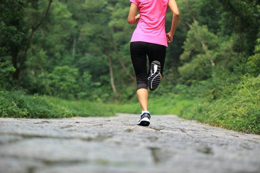 Running - Trouvez le bon rythme