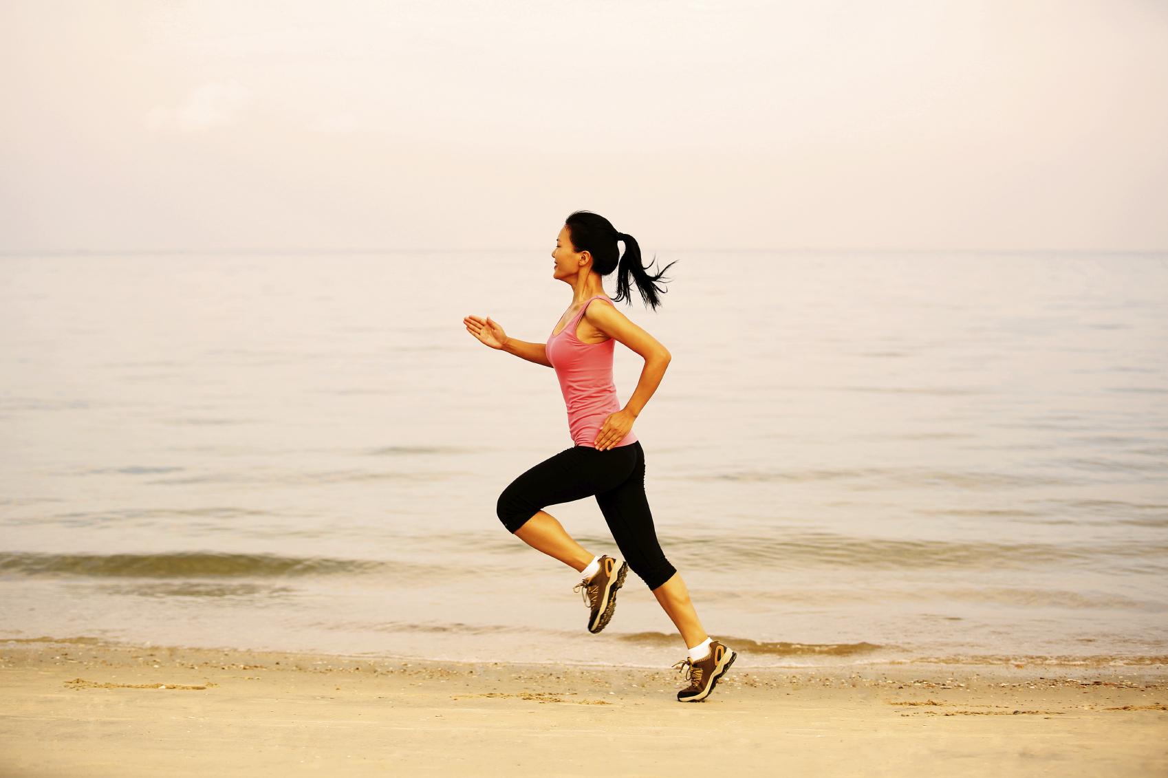 Running : adoptez la bonne posture