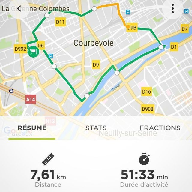 Sunday evening run Perfect way to end the weekend andhellip