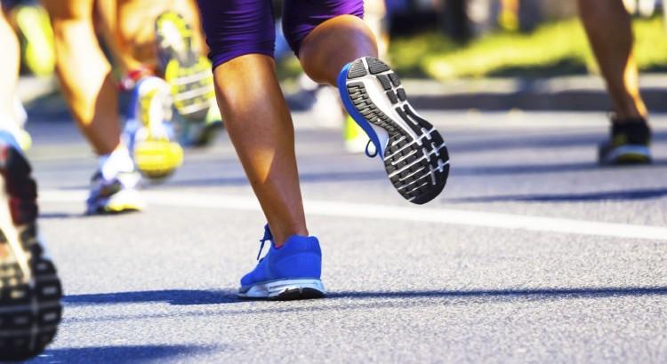 récupération après un semi-marathon