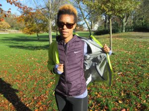 Equipement running automne-hiver - combinaisons