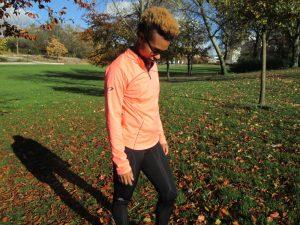 Equipement automne-hiver - Deuxième couche