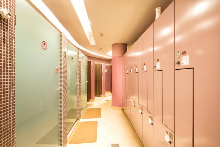 Bien choisir sa salle de sport - propreté et sécurité