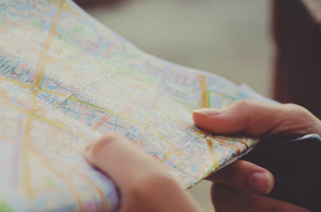 Course à l'étranger : bien planifier son arrivée sur la ligne de départ