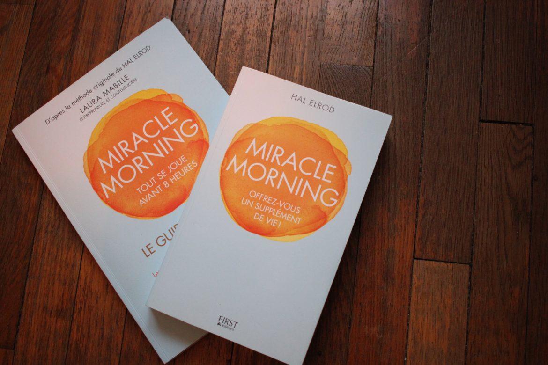 Miracle Morning : bonne idée ou lubie de gourou ?