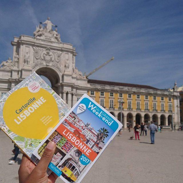 Me voici  Lisbonne ! Une semaine de soleil dehellip