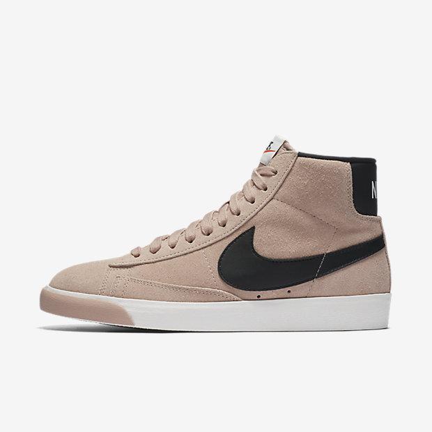Whishlist Noel 2017 - Nike mid blazer