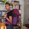 Dans mon sac pour 9 jours de randonnée