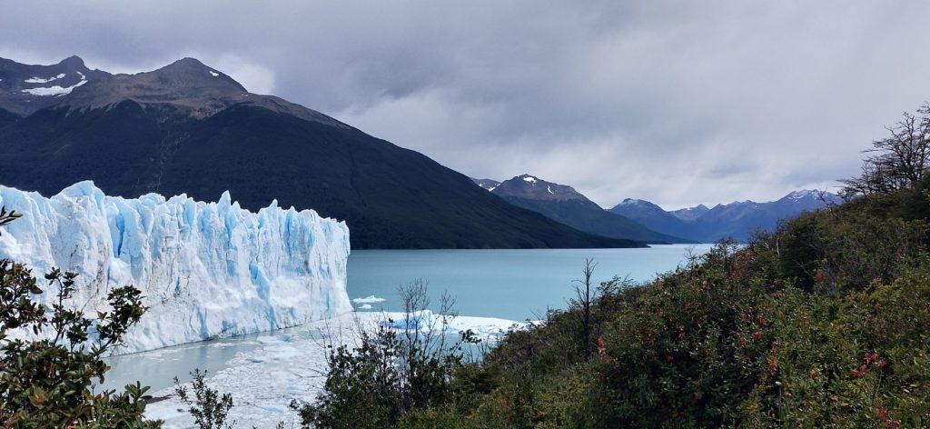 15 jours en Argentine - Les glacier Perito Moreno