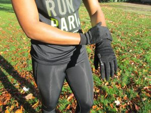 Equipement running automne-hiver - accessoires