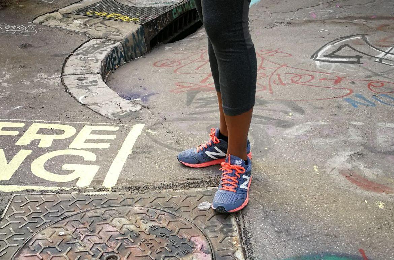 Semi-marathon de Paris 2018 - ma préparation